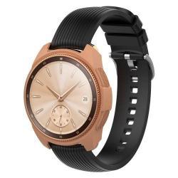 Okosóra szilikontok - ARANY - SAMSUNG SM-R810NZ Galaxy Watch 42mm