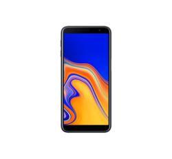 Samsung Galaxy J6+, Dual SIM, Fekete, 32GB (SM-J610)