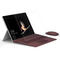 Előlap védő karcálló edzett üveg - 0,3 mm vékony, 9H, Arc Edge - Microsoft Surface Go 10.1