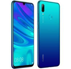Huawei P smart (2019), Dual SIM, zafír kék