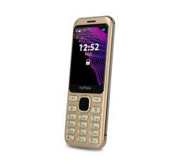myPhone Maestro, Dual SIM, arany