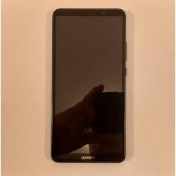 HASZNÁLT HUAWEI Mate 10 Pro, 6GB RAM / 128GB , DUAL SIM, kártyafüggetlen, garanciás, dobozában minden tartozékával, Titanium Gray