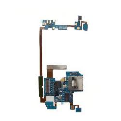 LCD átvezető szalagkábel - LG GD880 Mini