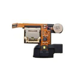 LCD átvezető szalagkábel - LG GM360 Viewty Snap
