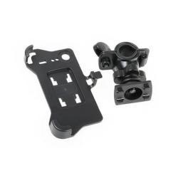 BRANDO telefon tartó kerékpár / bicikli - HTC Incredible S - SMISC013100 - GYÁRI