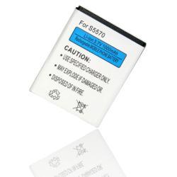 SAMSUNG Galaxy Pocket Neo DUOS (GT-S5312)Akku 1000 mAh LI-ION - SAMSUNG EB494353VU kompatibilis - ACCMOBILE