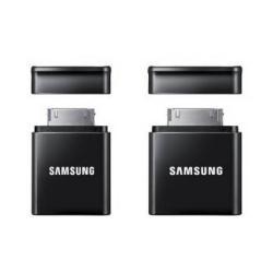 SAMSUNG adapter (USB/pendrive/SD kártya csatlakoztatásához, OTA) FEKETE - EPL-1PLR - SAMSUNG Galaxy Tab