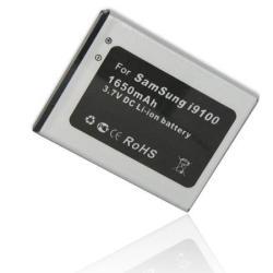 Akku 1800 mAh LI-ION (EB-F1A2GBUC kompatibilis) - SAMSUNG GT-I9100 Galaxy S II