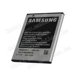 SAMSUNG akku 1500 mAh LI-ION - EB484659VU - GYÁRI - Csomagolás nélküli - SAMSUNG GT-I8150 Galaxy W/SAMSUNG GT-S5690 Galaxy Xcover/SAMSUNG GT-S8600 Wave 3