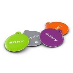 SONY NFC SMARTTAG tag / címke - 4 db - GYÁRI