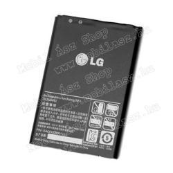 LG P700 Optimus L7 akku 1700 mAh LI-ION - BL-44JH / EAC61878801 - GYÁRI - Csomagolás nélküli