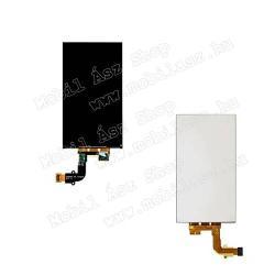 LG P760 Optimus L9 LCD kijelző - EAJ62116101 - GYÁRI (érintő panel NÉLKÜL!)