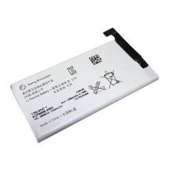 SONY Xperia Go (ST27i) akku 1305 mAh LI-ION  - belső akku, beépítése szakértelmet igényel! - 1255-9147 - GYÁRI - Csomagolás nélküli