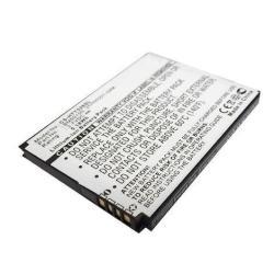 HTC One ST (T528t)Akku 1400 mAh LI-ION - HTC BA S890 kompatibilis