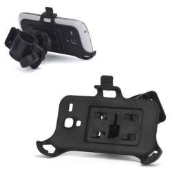 Telefon tartó kerékpárra / biciklire szerelhető - SAMSUNG GT-I8190 Galaxy S III mini
