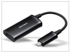 Samsung i9300 Galaxy S III HDTV adapter - EPL-3FHUBEG