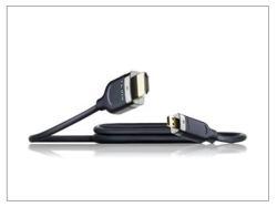Sony Ericsson Xperia Arc/Xperia Neo/Xperia Pro HDMI-kábel - IM820