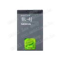 NOKIA Lumia 620NOKIA akku 1200 mAh LI-ION - BL-4J - GYÁRI - Csomagolás nélküli