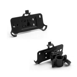 Telefon tartó kerékpárra / biciklire szerelhető - SAMSUNG GT-I9190/I9192/I9195 Galaxy S IV. mini