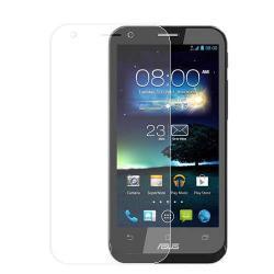 ASUS PadFone 2 képernyővédő fólia - MOBIL! - CLEAR - 1db, törlőkendővel - Utángyártott