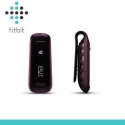 FITBIT One lépésszámláló APPLE készülékekhez - csuklópánt - FB103BY - LILA - GYÁRI