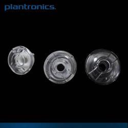 BLUETOOTH james bond fülgumi (3 db, S vagy M vagy L méret választható) Plantronics Voyager LEGEND