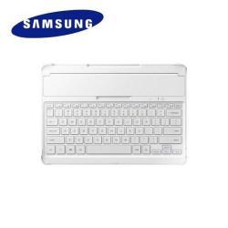 SAMSUNG EE-CP905BWEG BLUETOOTH billentyûzet - asztali tartó funkció, QWERTY, angol nyelvû! - FEHÉR - SAMSUNG SM-P900 Galaxy Note Pro 12.2 / SAMSUNG SM-P905 Galaxy Note Pro 12.2 LTE - GYÁRI