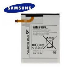 SAMSUNG Galaxy Tab 4 7.0 WiFi (SM-T230)Akku 4000 mAh LI-ION - SAMSUNG SM-T230 Galaxy Tab 4 7.0 WiFi - GYÁRI - Csomagolás nélküli