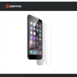 GRIFFIN képernyővédő fólia törlőkendővel - 3 db - ANTI GLARE - ujjlenyomat mentes - GB40068 - APPLE iPhone 6 Plus - GYÁRI