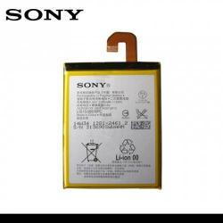 SONY Xperia Z3 (D6653)SONY 1281-2461 akku 3100 mAh LI-ION - SONY Xperia Z3 (D6653) - GYÁRI - Csomagolás nélküli