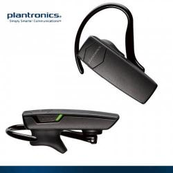 PLANTRONICS EXPLORER 10 BLUETOOTH HEADSET - USB töltõvel! - FEKETE - GYÁRI