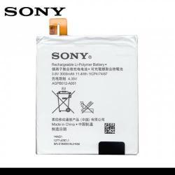 SONY 1277-4767 akku 3000 mAh LI-Polymer - SONY Xperia T2 Ultra / SONY Xperia T2 Ultra DUAL - GYÁRI - Csomagolás nélküli