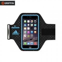 Adidas SPORT tok / karpánt - FEKETE / KÉK - GB40014 - APPLE iPhone 6 Plus - GYÁRI