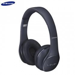 SAMSUNG EO-PN900BBE SZTEREO BLUETOOTH fejhallgató - touch pad, NFC, S-Voice funkció, Level-On - FEKETE - GYÁRI