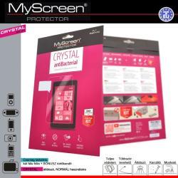 Képernyővédő fólia törlőkendővel (1 db-os) CRYSTAL - ACER Liquid Z520