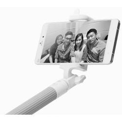 XIAOMI teleszkópos Selfie bot - BLUETOOTH KIOLDÓ - SZÜRKE - GYÁRI