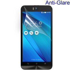 Képernyővédő fólia - Anti-glare - MATT! - 1db, törlőkendővel - ASUS Zenfone Selfie (ZD551KL)