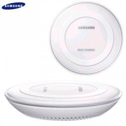 Samsung Hálózati töltõ állomás - vezeték nélküli töltés, QI Wireless - EP-PN920BWEG - FEHÉR