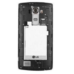QI Wireless modul vezeték nélküli töléshez, NFC is - LG G4