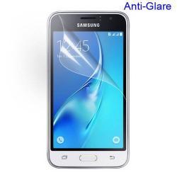 Képernyővédő fólia - Anti-Glare - MATT! - 1db, törlőkendővel - SAMSUNG SM-J120F Galaxy J1 (2016)