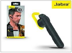 Jabra Steel víz- és ütésálló Bluetooth headset v4.1 - MultiPoint - black (IP54 minõsítéssel)