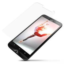 Előlap védő karcálló edzett üveg - 0,3 mm vékony, 9H, Arc Edge - ASUS Zenfone Go / Go TV (ZB551KL)