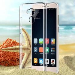 IMAK műanyag védő tok / hátlap - VÉKONY! 1mm - ÁTLÁTSZÓ - Xiaomi Redmi 4 Prime / Xiaomi Redmi 4 Pro - GYÁRI