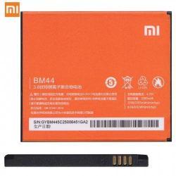 XIAOMI BM44 akkumulátor - 2200mAh - Xiaomi Hongmi 1S / Xiaomi Redmi 1s / Xiaomi Redmi 2 / Xiaomi Redmi 2A - GYÁRI