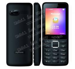 myPhone 6310, fekete