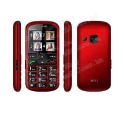 myPhone Halo 2, piros