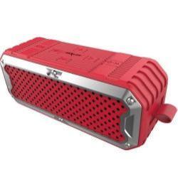 ZEALOT S6 Mini hordozható bluetooth hangszóró és vésztöltõ - 2 in 1, 4000mAh LI-ION, beépített mikrofon - PIROS