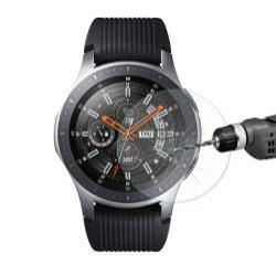 HAT PRINCE előlap védő karcálló edzett üveg - 1db - 0.2mm 9H - SAMSUNG Galaxy Watch 46mm / SAMSUNG Gear S3 Classic / SAMSUNG Gear S3 Frontier