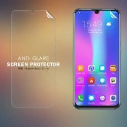 NILLKIN képernyővédő fólia - Anti-Glare - MATT! - 1db, törlőkendővel - HUAWEI P Smart (2019) / HUAWEI Honor 10 Lite - GYÁRI