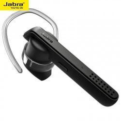 Jabra Talk 45 Bluetooth headset - v4.0, multipoint (egyszerre 2 különböző telefonnal használható!) - FEKETE - GYÁRI